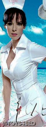 Your Online Adult Shop - Cheap Adult Toys Brisbane - Toys4Bed :: Costumes/Clubwear :: Nurse Cherie  $47.50