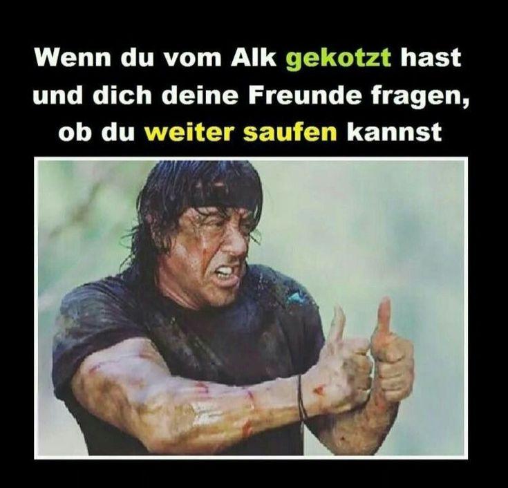 Rambo Sprüche