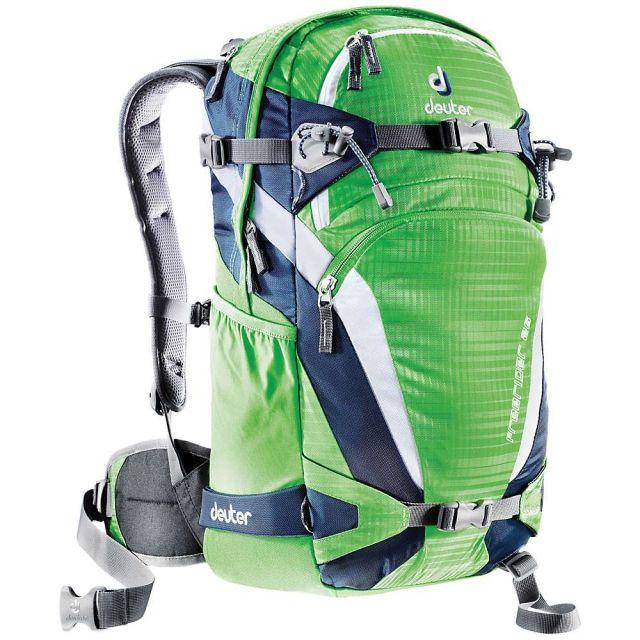 Рюкзак deuter alpine winter freerider 26 рюкзаки в спортмастере школьные за 500 рублей