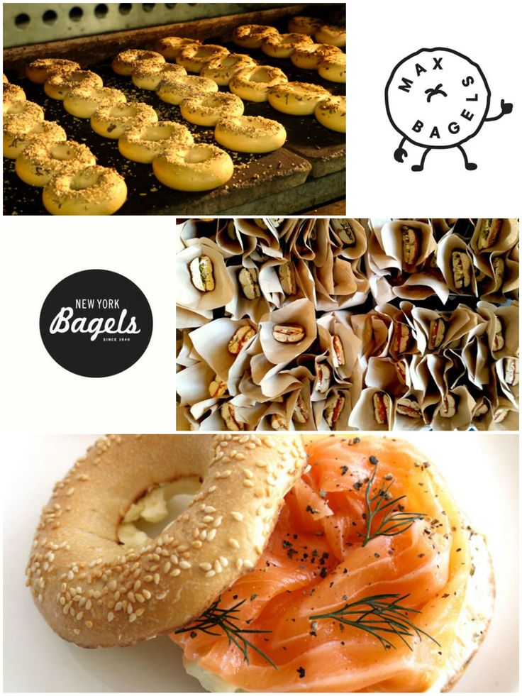 The Rise of the Bagels in Cape Town- We look into the burgeoning bagel trend in Cape Town and investigate the way in which this ring- shaped roll is starting to steal the limelight locally. With dedicated bagel restaurants like Max Bagels in Bree Street and the new relocated New York Bagels having opened in District Six www.capetownmagazine.com/.../the-rise-of-bagels.../27_22_19468