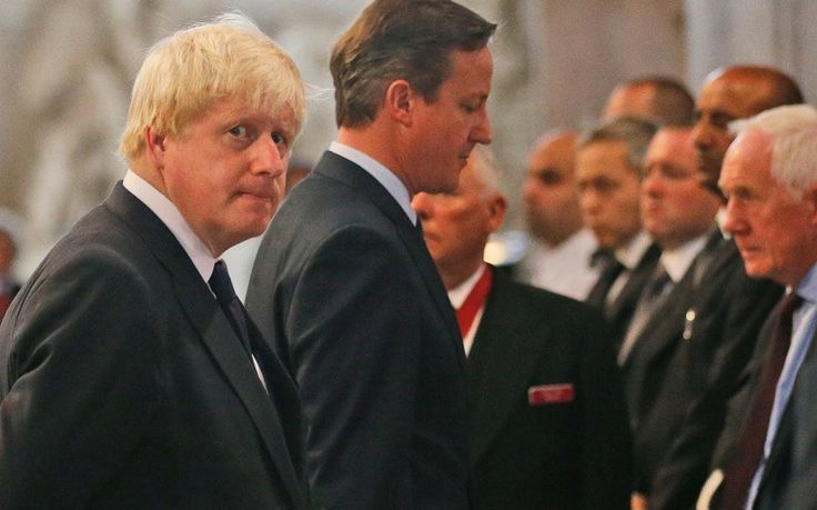 David Cameron has conceded that his friendship with Boris Johnson has been damaged by the London Mayor's decision to back a Brexit.