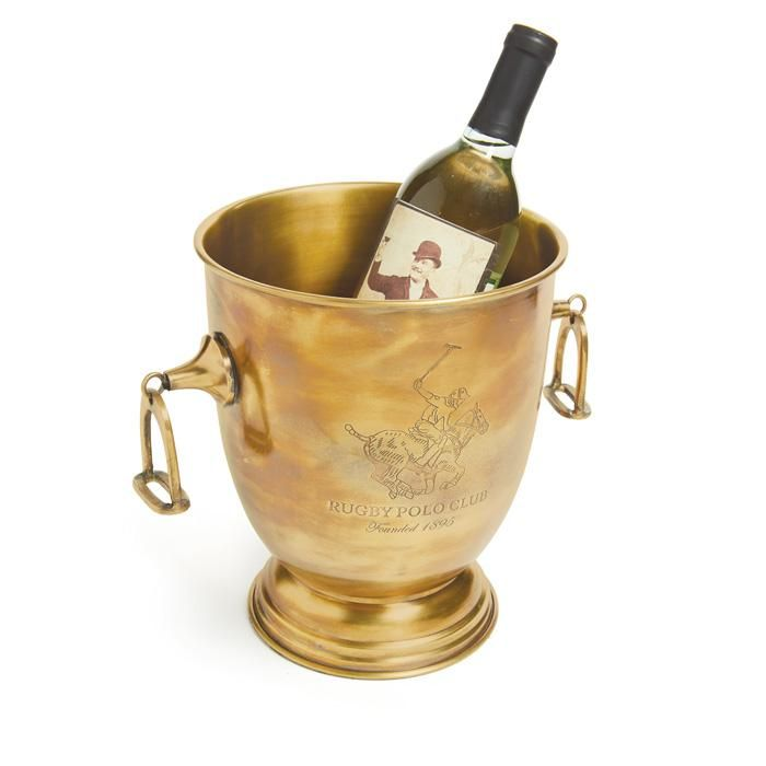 "Paxton Wine Cooler by BD Edition ""GIFTS FOR A FRIEND #dinnerware #cellphones #glassware #party #kitchenware #stylish #games #china,#presents #favors #luxery #porcelaindinnerware #party #cristal #gifts #ornaments #favors #silkplants #gourmetgiftboxes #engagement#barware ""#wedgewood #linkinprofile ""#fashion #jewelry"""