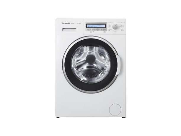 NA-147VB5 Washing Machines - Panasonic UK & Ireland