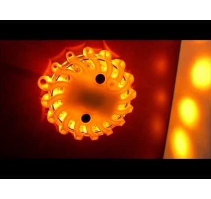 LED Feux de Route 1 piece