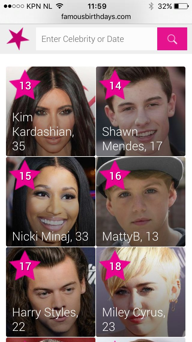 Shawn is number 14 on the list of fameus people on famousbirthdays ga boost him we want him in the top 10come on mendesARMY