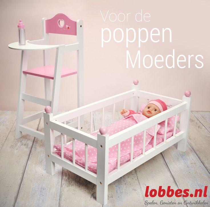 Poppen en knuffels van Lobbes.nl. Pluchen knuffels, BABY born, Barbie, poppenwagens, poppenbedjes, poppenstoelen en nog veel meer poppen en pluche.