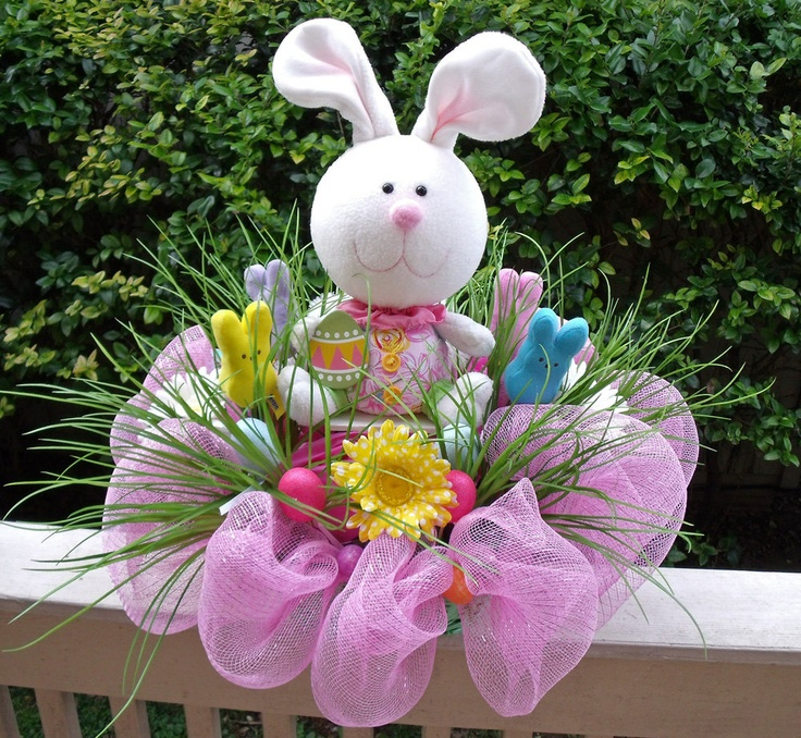 Easter Arrangement Ideas: 40 Best Images About Easter Floral Arrangements On
