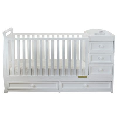 Shop Wayfair For All Cribs To Match Every Style And Budget. Enjoy Free  Shipping On