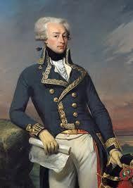 Marie-Joseph Paul Yves Roch Gilbert du Motier, Marchese de La Fayette fu un generale e un politico francese che fu protagonista sia della rivoluzione americana prima e della rivoluzione francese dopo.