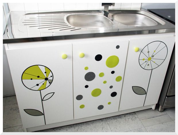 1000 ideas about meuble sous evier on pinterest mobalpa for Customiser un meuble de salle de bain
