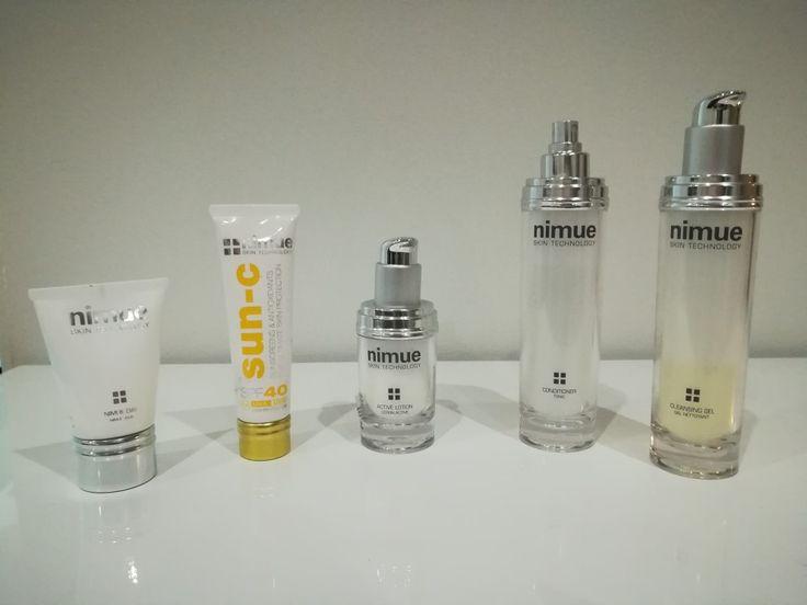 NIMUE skincare https://iituweb.wordpress.com/2017/09/15/nimue-skincare/
