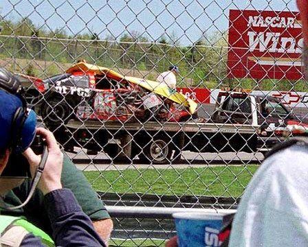 Car Crash New Hampshire