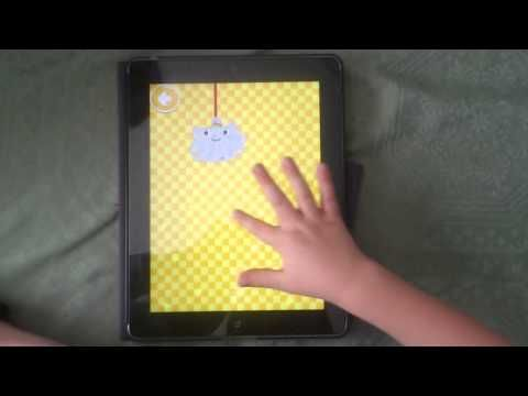 Video Tutorial on iPads for Kids!  Develop Speaking and Learn about Prediction!