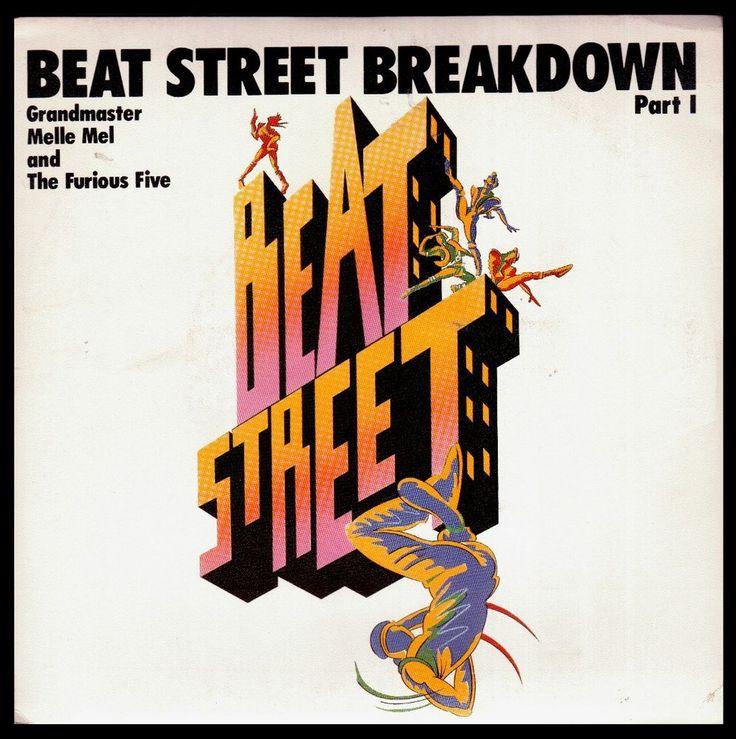 Beat Street, 1984