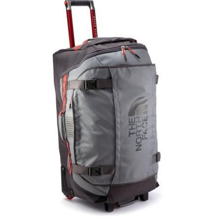 The North Face Rolling Thunder Wheeled Duffel - 30