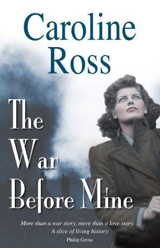 The War Before Mine by Caroline Ross http://www.amazon.com/dp/B00AQYRCEM/ref=cm_sw_r_pi_dp_I6DFvb08C5C6Q