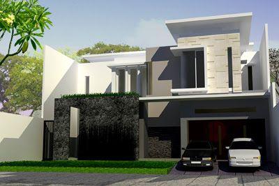 Gambar Rumah Minimalis Modern Type 70 - Rumah Minimalis
