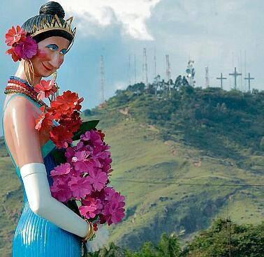 Jovita Feijo. Cali, Colombia