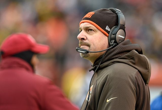 Browns' Mike Pettine: 'I'm not into...: Browns' Mike Pettine: 'I'm not into pleading' for his job #JohnnyManziel… #JohnnyManziel
