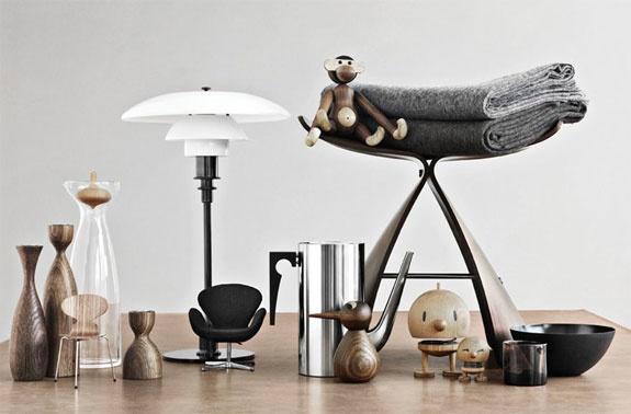 Pictures from Illums Bolighus via NordicDesign.ca
