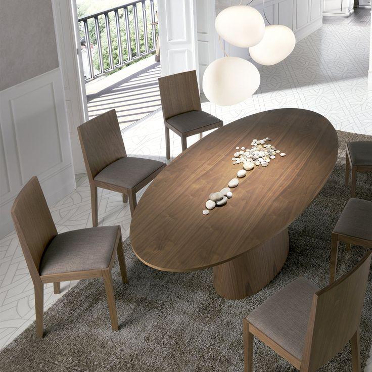 mesa de comedor moderna milano demarqueses