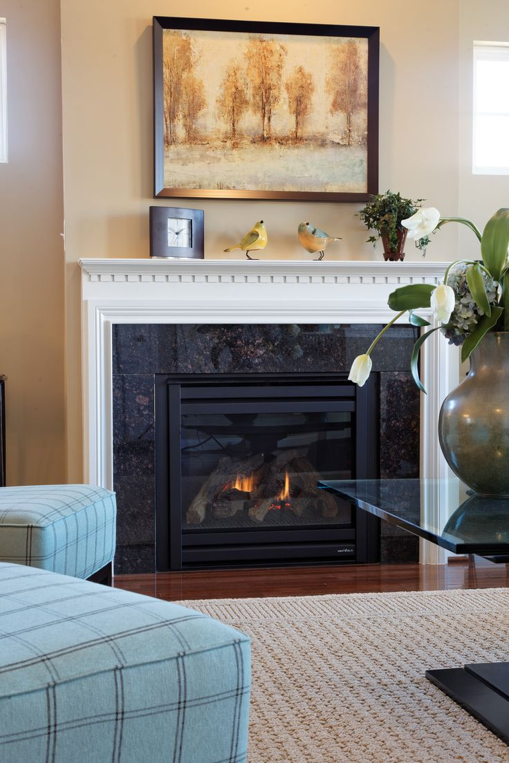 I Could Stand To Curl Up In Front Of That Fireplace... Http: