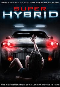 Watch Super Hybrid FREE on TubiTV.com - Late one night a mysterious car is brought into the Chicago police impound garage after a deadly traffic accident. Soon, the on-call mechanics discover the car has a mind of its own. It's a killing machine that is capable of outrunning and outwitting humans.