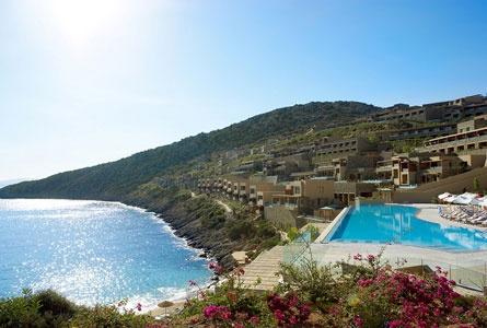 Daios Cove Luxury Resort & Villas en Agios Nikolaos, Grecia (Creta)