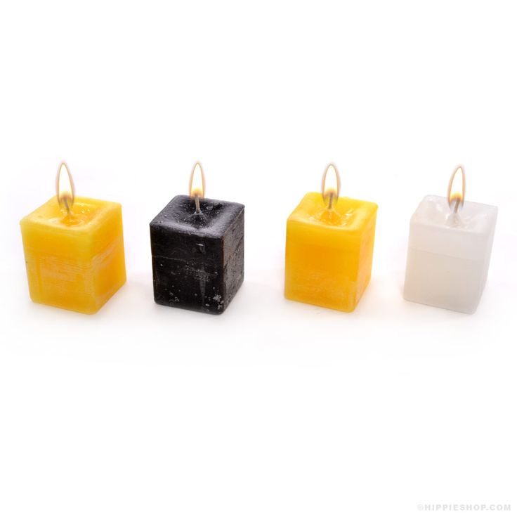 Positive Energy Candle Gift Set on Sale for $11.99 at The Hippie Shop