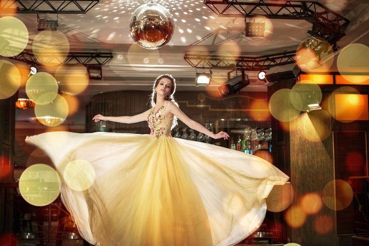 Freesia by Beautiful Love Wedding