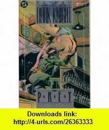 Batman Legends of the Dark Knight #12 Prey Part 2 (DC Comic Book November 1990) Doug Moench, Paul Glacey  Terry Austin ,   ,  , ASIN: B000NZMROY , tutorials , pdf , ebook , torrent , downloads , rapidshare , filesonic , hotfile , megaupload , fileserve