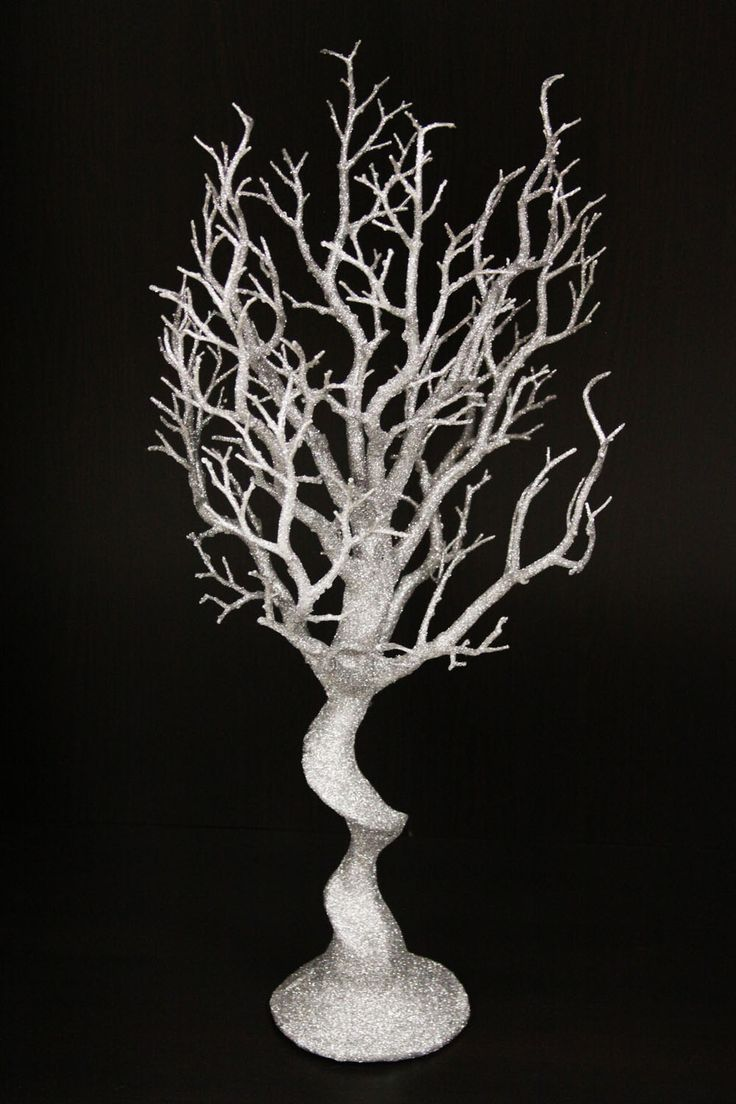 Ideas about manzanita tree centerpieces on pinterest