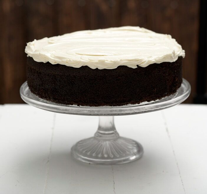 guinness cake | Gizzi Erskine ~ food writer, chef and television ...