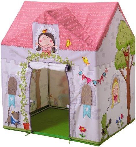 Princess Rosalina Indoor Play Tent - Childrenu0027s Play Tent | HABA USA & 12 best Childrenu0027s Play Tents images on Pinterest | Play tents ...