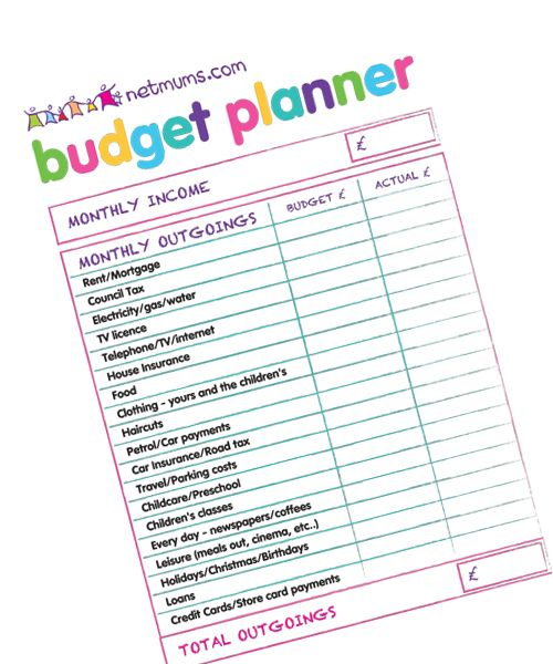 Tips For Home Budget Planning | Home Plans