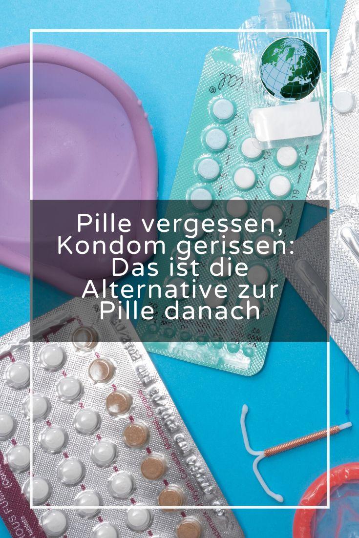 Alternative Zur Pille