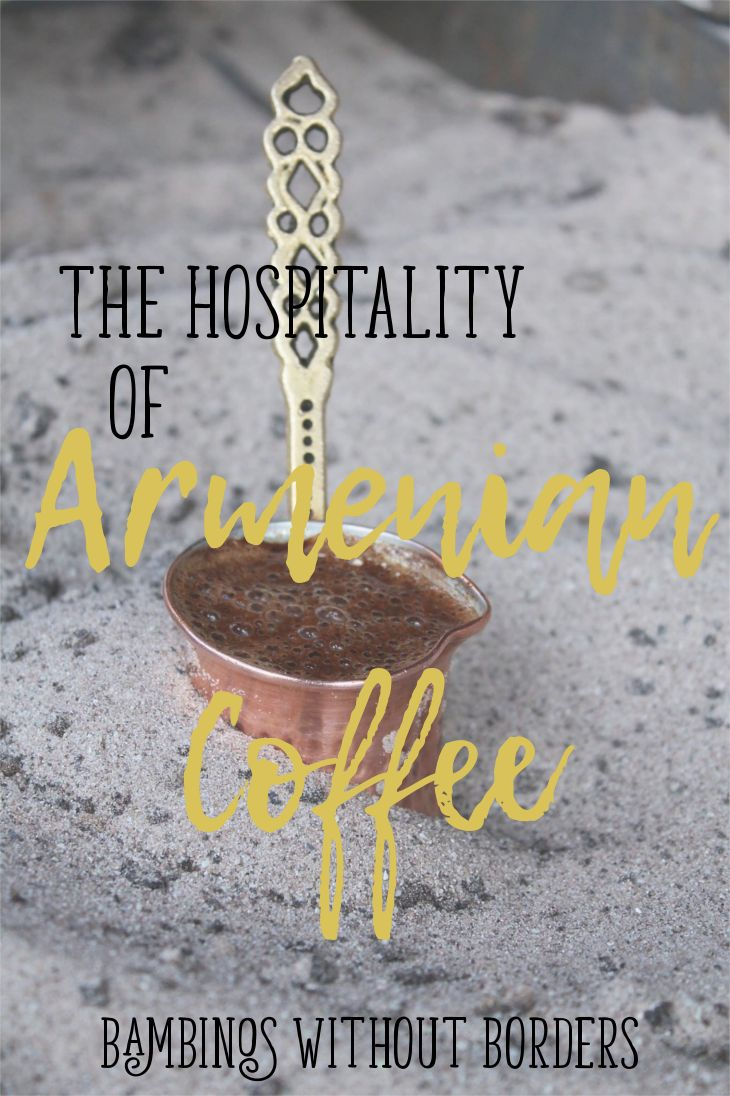 Coffee is a global common thread that binds us across cultures and cuisines. Here I explore the significance of Armenian coffee in its culture and show you how to make your own!