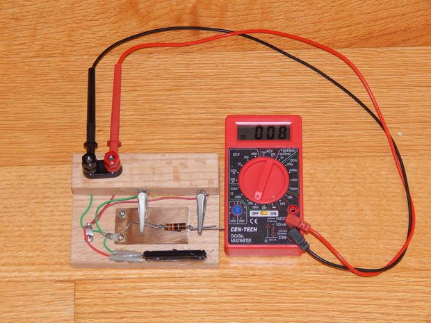 17 best images about electronics electric audio third hand for your multimeter