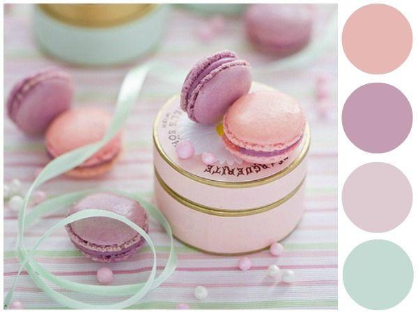 Color Blocking Fashion Ideas: Mint Green - Pale Pink - Lilac - Pink Chocolate Break | Fashion Inspiration | Lifestyle Blog | DIY Fashion | Nail Art Designs | Inspirational Quotes | Chocolate | Budget Travel