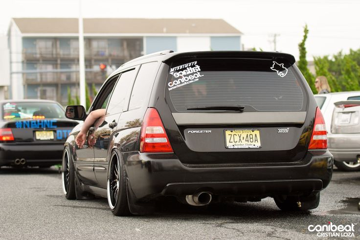 17 Best Images About Subaru Forester Sti On Pinterest F