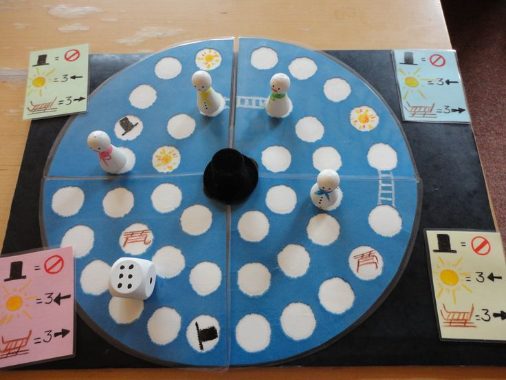 Verteltas - bordspel: Stanneke Sneeuwmanneke
