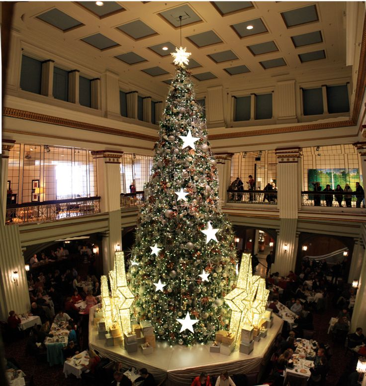 336 Best Images About Marshall Field 39 S Christmas On Pinterest