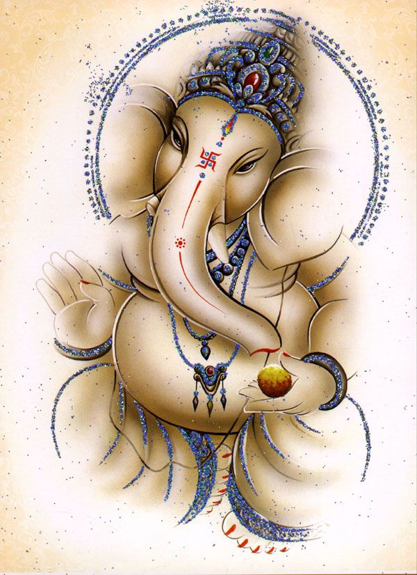 Lord Ganesha                                                                                                                                                                                 More