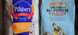 What is self-rising flour? you can make your own by combining 1 cup all purpose flour with 1 tsp baking powder and 1/4 tsp salt