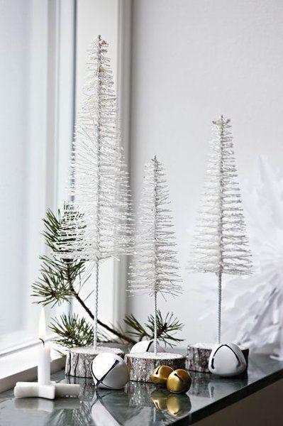 Weihnachtsdeko 2015: Die schönsten Trends und Neuheiten | SoLebIch.de #interior #einrichtung #einrichtungsideen #deko #dekoration #decoration #living #weihnachtsdeko Foto: House Doctor