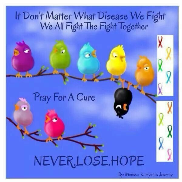 Fibromyalgia - chronic back pain - arthritis - lupus - trigeminal neuralgia - etc., etc., and so forth...