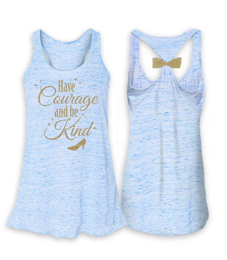 Have Courage and Be Kind — South Shore Shirts - Long Island NY Custom Clothing Company