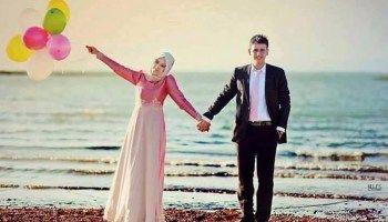 Panggilan Sayang Romantis Untuk Istri dan Suami Dalam Bahasa Arab