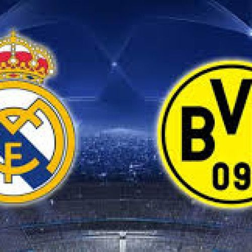 Dortmund dan Madrid Barter Pemain