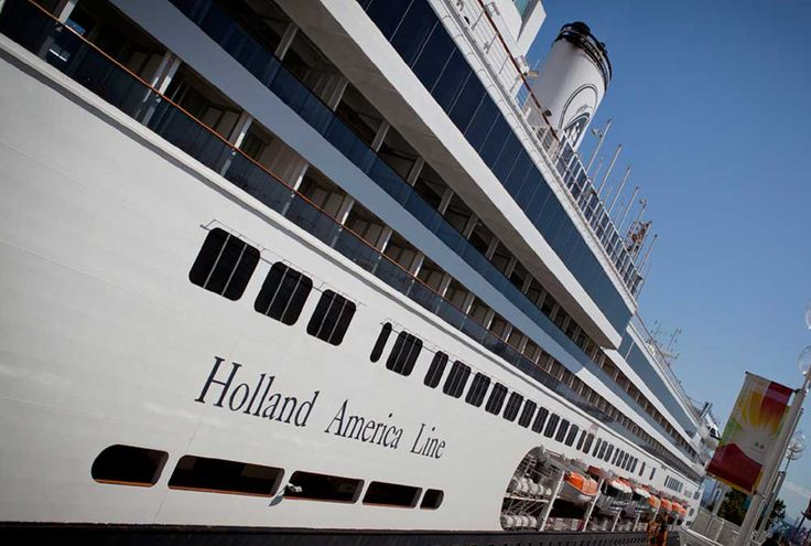 Holland America Line is launching its well known Ready Set Sail promotion which includes some really good benefits for an upcoming cruise.